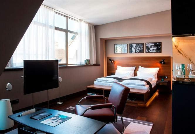 Boutique Hotels Vienna: The Guesthouse