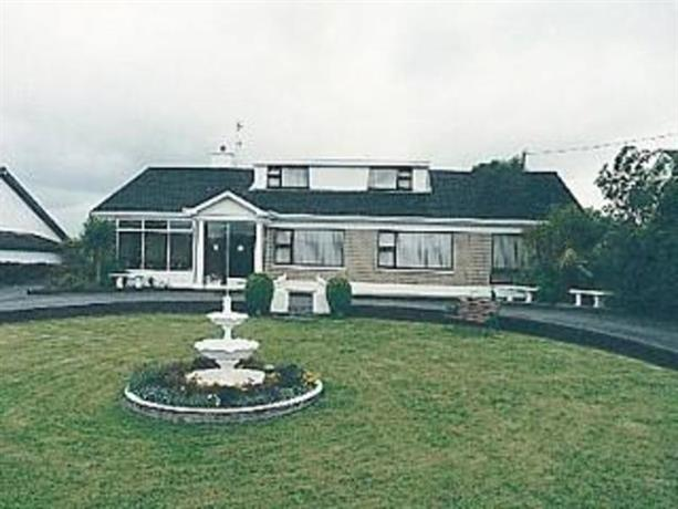 Clonmore House - dream vacation