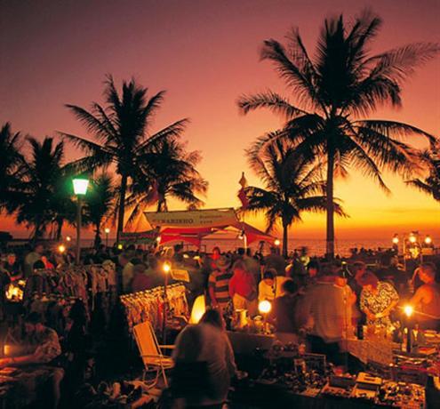 Darwin Beachfront Holiday Apartment - dream vacation