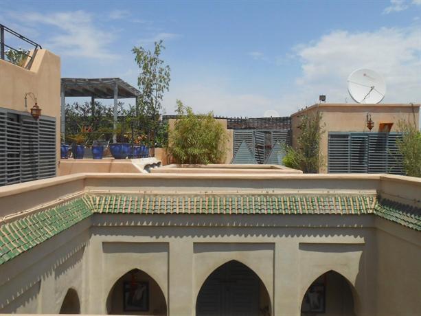 Riad Misria - dream vacation