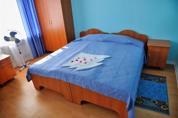Гостиница на Казанской