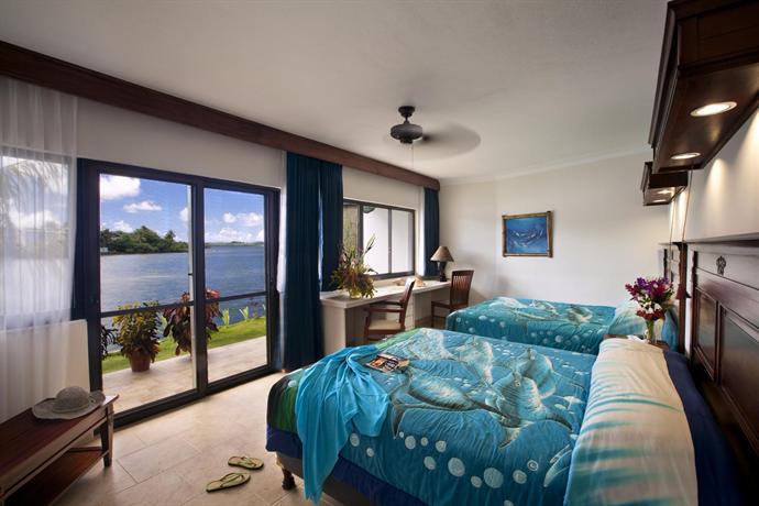 Manta Ray Bay - dream vacation