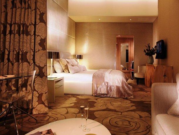The May Fair Hotel - dream vacation