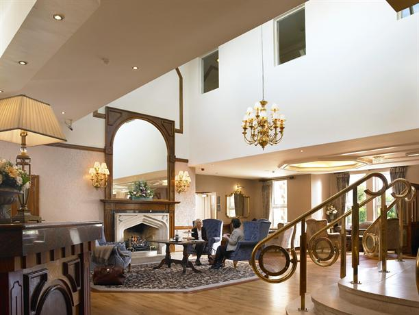 Breaffy House Hotel and Spa - dream vacation