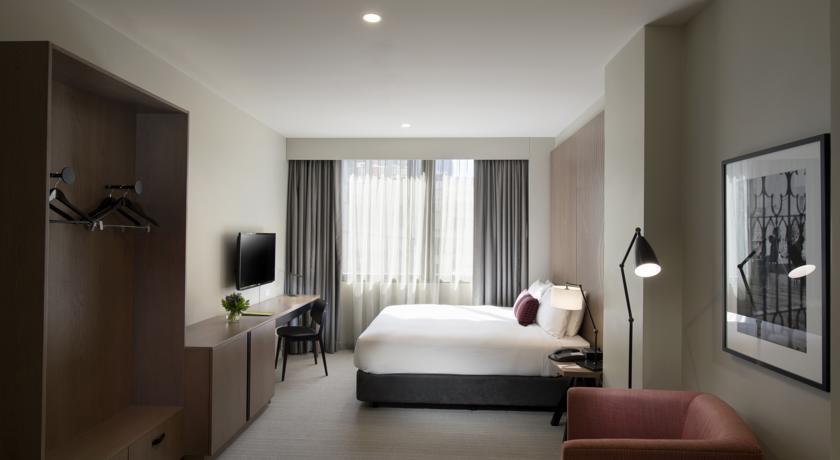 Photo: DoubleTree by Hilton Melbourne