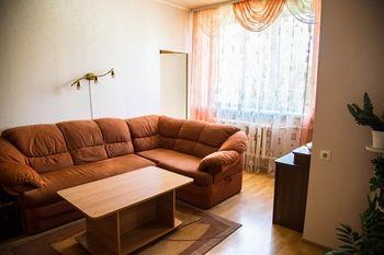 Sutochno Grafovi Apartment - dream vacation