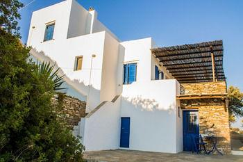 Sifnos Residence - dream vacation
