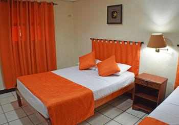 Hotel Suyapa Beach - dream vacation