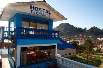 Hostal Florencia - dream vacation