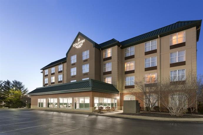 Country Inn & Suites By Carlson Cool Springs - dream vacation