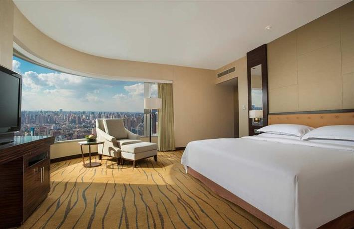 Hilton Shanghai - dream vacation