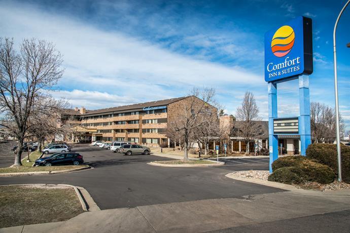 Comfort Inn & Suites Denver Colorado - dream vacation
