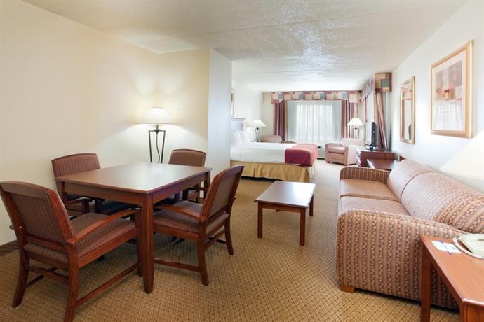 Holiday Inn Express Boulder - dream vacation