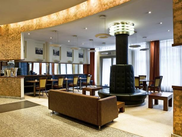 Sofitel Wroclaw Old Town - dream vacation