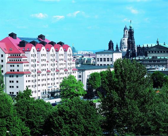 Maritim Hotel Dresden - dream vacation