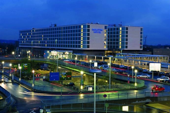 Maritim Hotel Duesseldorf - dream vacation