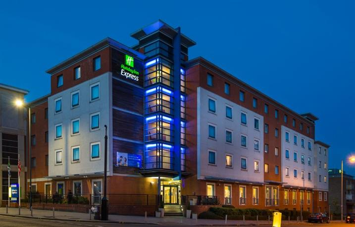 Holiday Inn Express Stevenage - dream vacation