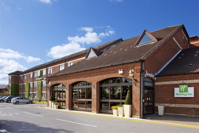 Holiday Inn North Norwich - dream vacation