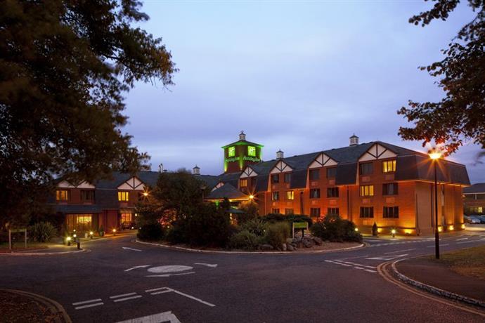 Holiday Inn Northampton - dream vacation
