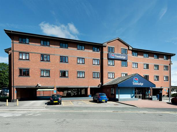 Travelodge Hotel Warrington England - dream vacation