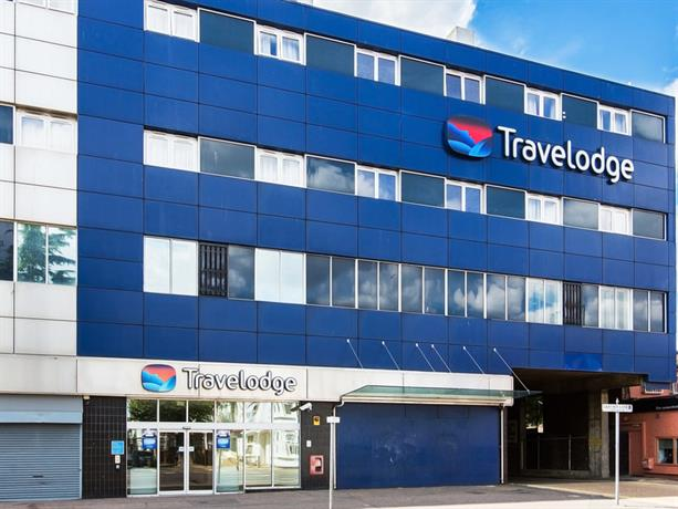 Travelodge Hotel Southend on Sea - dream vacation