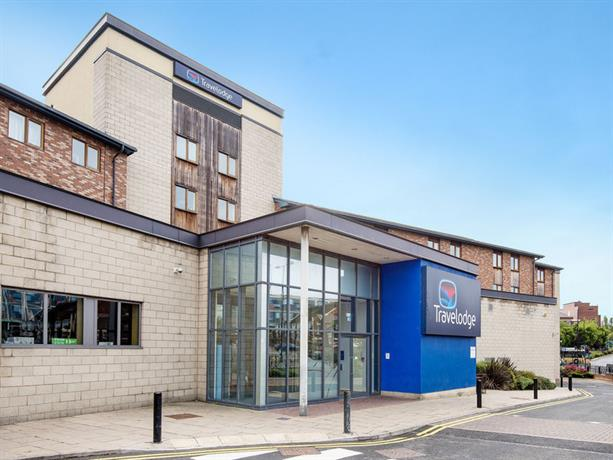 Travelodge Hotel Central Sunderland - dream vacation