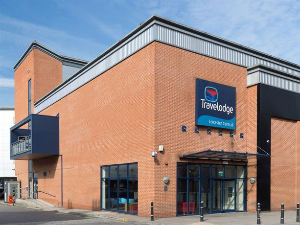 Travelodge Hotel Central Leicester - dream vacation