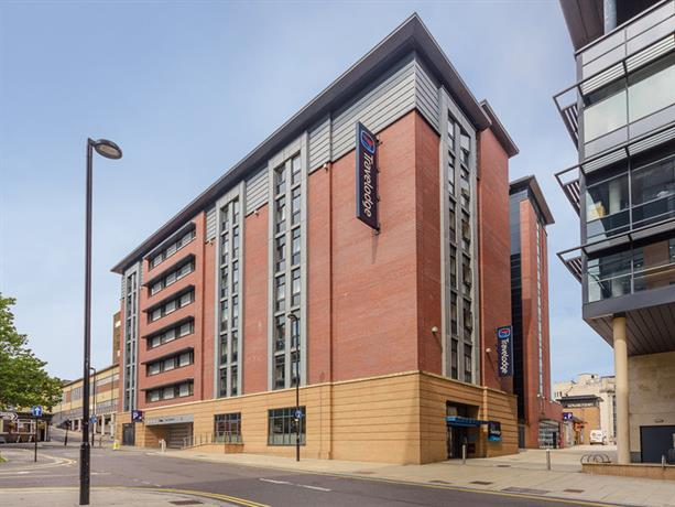 Travelodge Sheffield Central Hotel - dream vacation