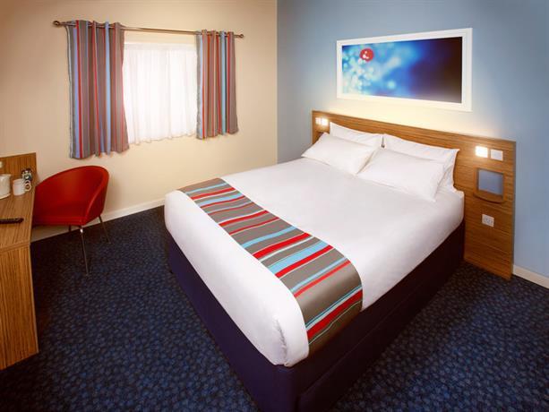 Travelodge Hotel Central Milton Keynes - dream vacation
