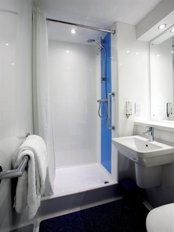 Travelodge Hotel Riverside Nottingham - dream vacation
