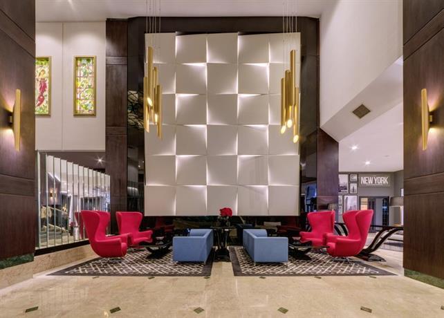 Radisson Blu Leogrand Hotel - dream vacation