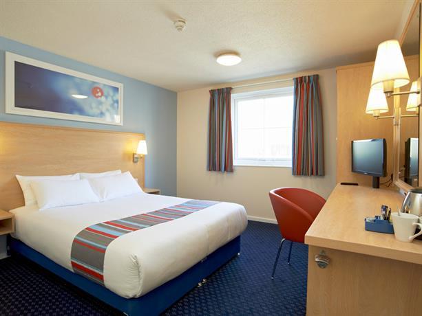 Travelodge Edinburgh Musselburgh - dream vacation