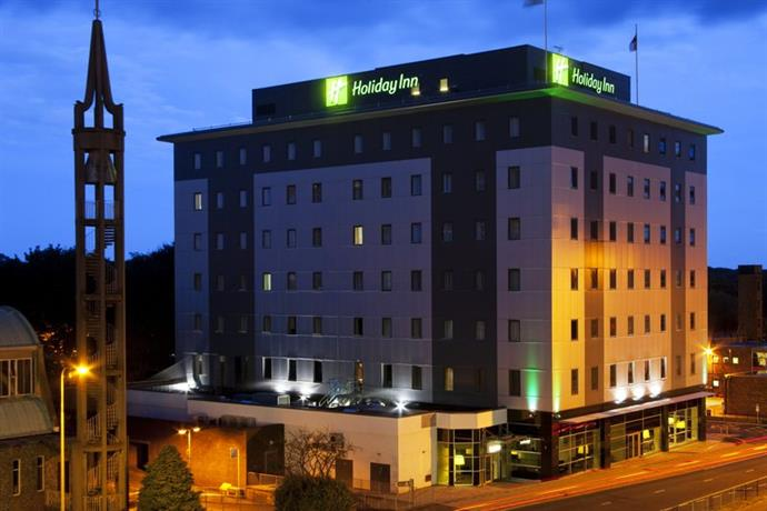 Holiday Inn Stevenage - dream vacation