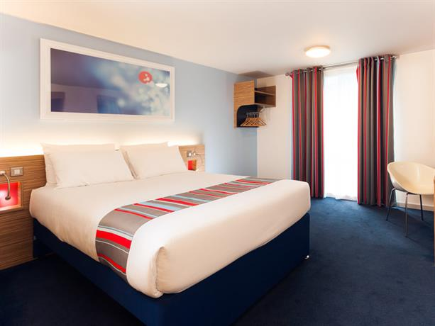 Travelodge Newport Central - dream vacation