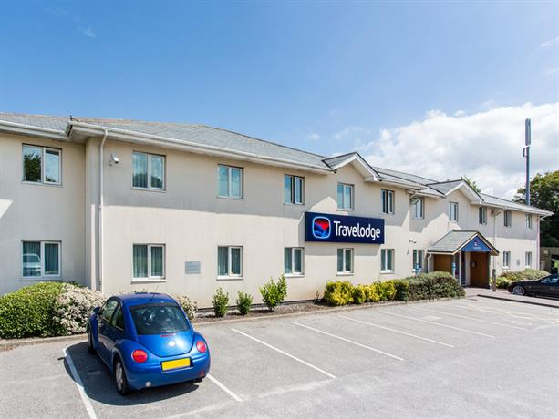Travelodge Hayle - dream vacation