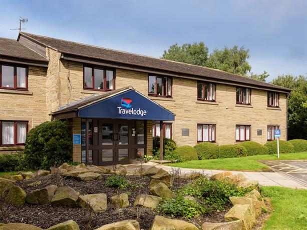 Travelodge Skipton - dream vacation