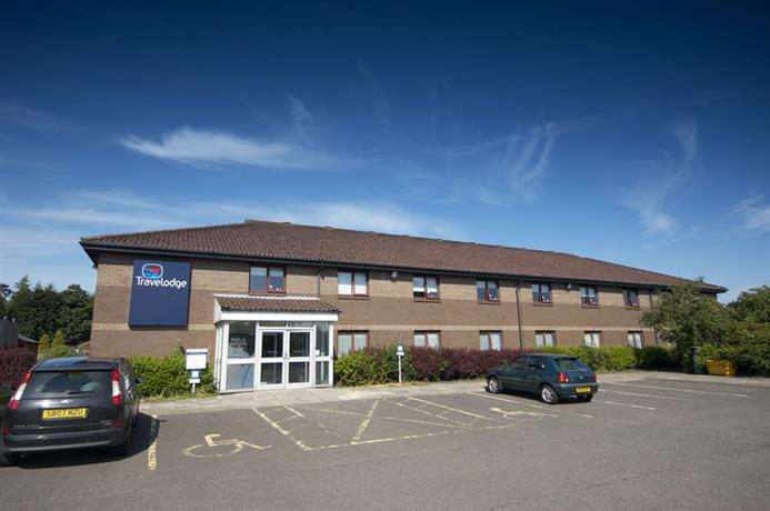 Travelodge Kinross M90 - dream vacation