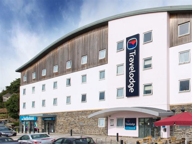 Travelodge St Austell Hotel - dream vacation