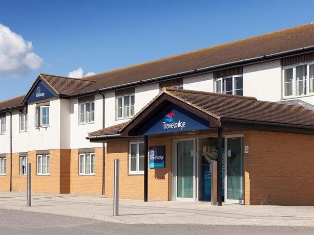 Travelodge Margate Westwood - dream vacation
