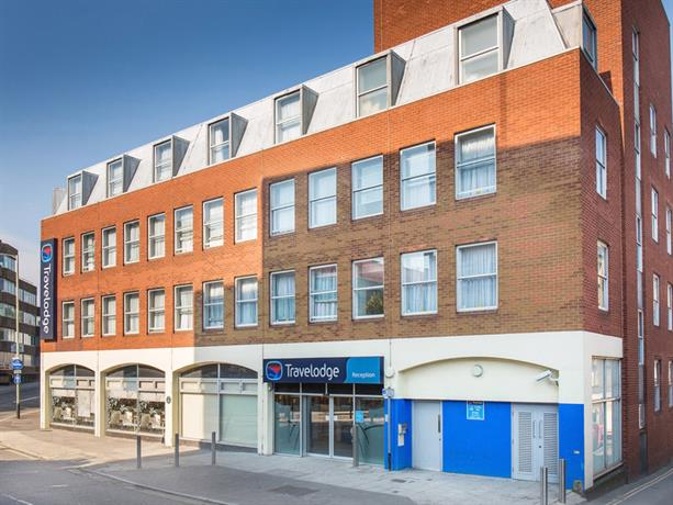 Travelodge Norwich Central Riverside - dream vacation