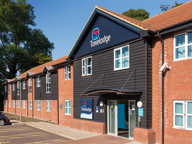 Travelodge Lowestoft Hotel - dream vacation