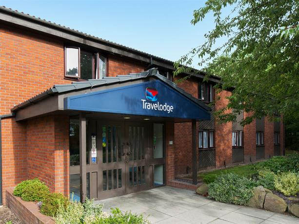 Travelodge Worksop - dream vacation