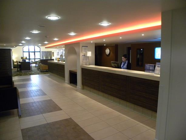 Holiday Inn Express Colchester - dream vacation