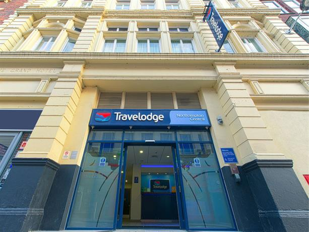 Travelodge Northampton Central - dream vacation