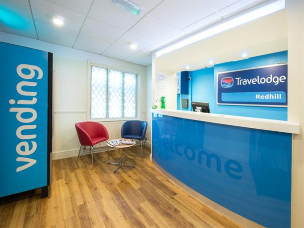 Travelodge Redhill - dream vacation