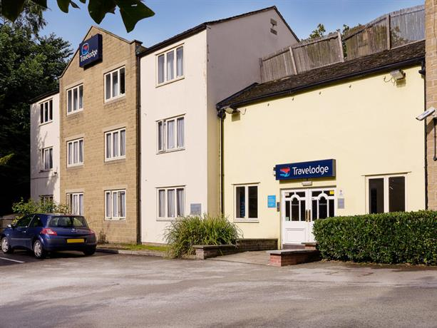 Travelodge Keighley - dream vacation