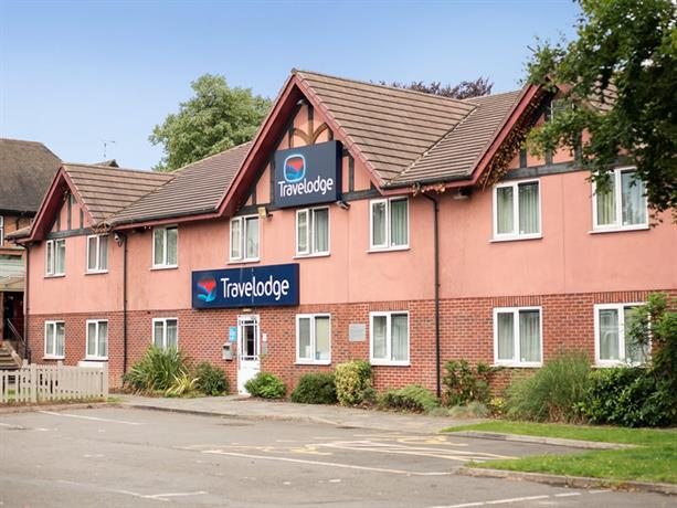 Travelodge Derby Chaddesdon - dream vacation