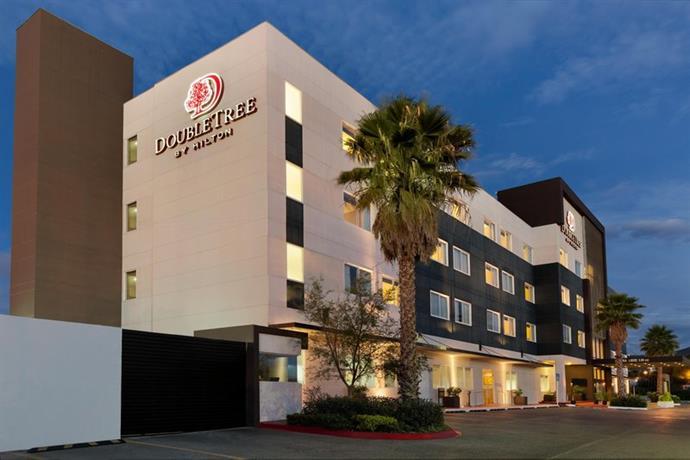 Doubletree by Hilton Queretaro - dream vacation