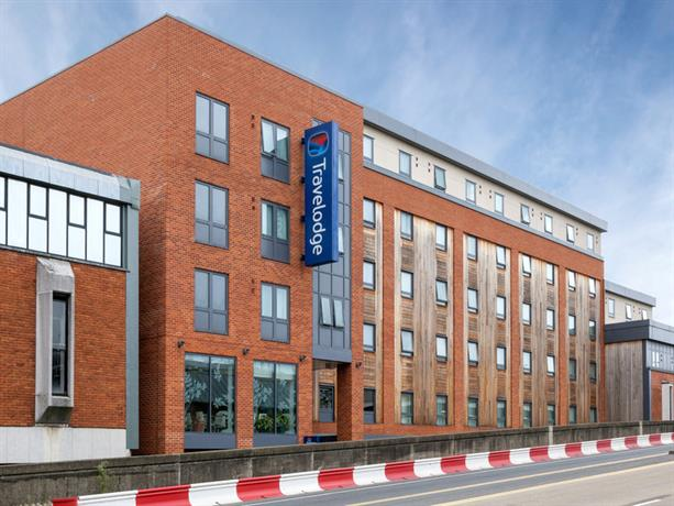 Travelodge High Wycombe Central - dream vacation