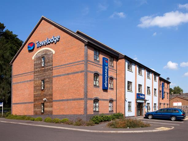 Travelodge Kidderminster - dream vacation